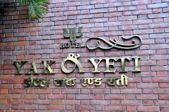 yak and yeti kathmandu casino packages